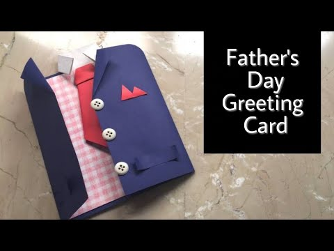 DIY | Birthday Greeting Card | Easy Card For Boys | Valentine's Day Card | Paper craft