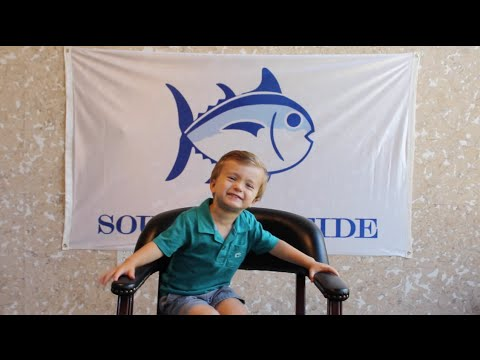 Southern Tide Father's Day