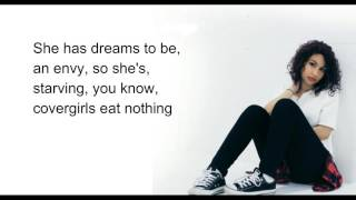 Scars to your beautiful - Alessia Cara (Lyrics)