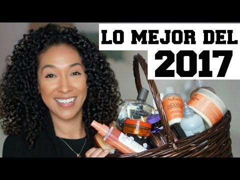 LOS MEJORES PRODUCTOS PARA CABELLO DEL 2017 | RisasRizos