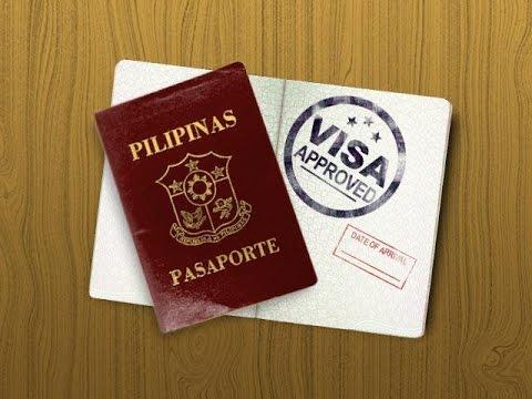 Marrying a Filipina: The Visa and Citizenship Process