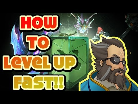 How to level up your battle pass Fast! Fastest way to level up!