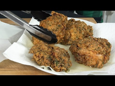 The Easiest Kentucky Style Fried Chicken