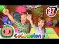 Looby Loo | +More Nursery Rhymes & Kids Songs - CoCoMelon Mp3