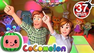 Download Looby Loo | +More Nursery Rhymes & Kids Songs - CoCoMelon Video