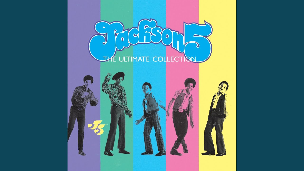 Michael Jackson & Jackson 5 - It's Your Thing