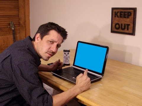 How To Fix Blue Screen On A Lap Top  And Fix My Computer WILL NOT Turn On