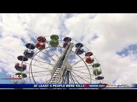 I-Team: Ferris Wheel Company Previously Accused of