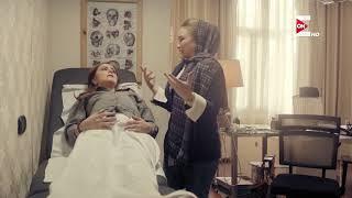 رشا وحماتها - رشا بتقول لحماتها هو انا اتعب وأخلف وانتي اللي تسمي