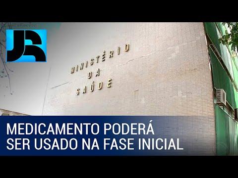 Ministério da Saúde divulga protocolo para uso da cloroquina