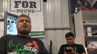 Download That Floyd Mayweather Is More Than A Year Old Says Robert Garcia EsNews Boxing Video