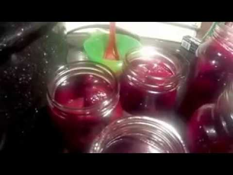 Jenn in Kanata is Making Pickled Beets & Spiced Pickled Beet