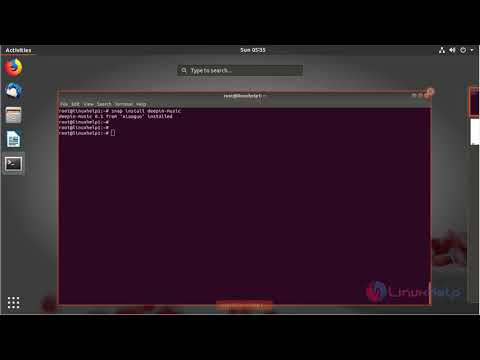 How to install Deepin 3.0 on Ubuntu 18.04