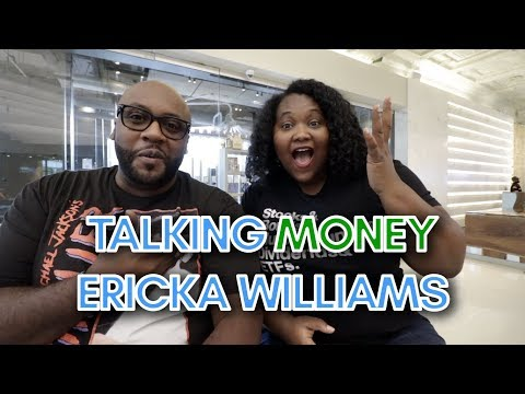 Talking Money w/Ericka Williams in Detroit Tho?