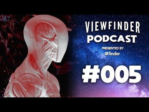 Stellar sequels: Talking Westworld S2 and The Handmaid's Tale S2 | View Finder 005