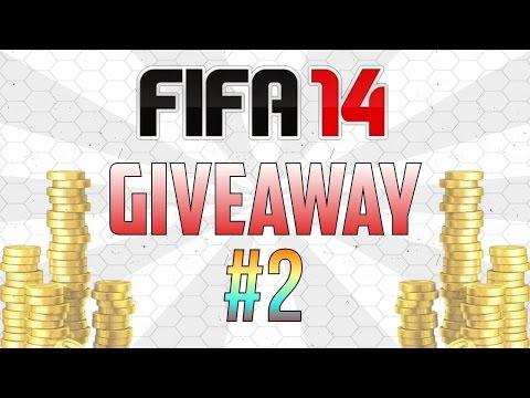 Fifa 14 iOS GIVEAWAY #2