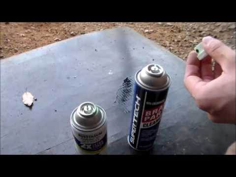 How To Clean Spray Paint Tips To Spray Every Drop!