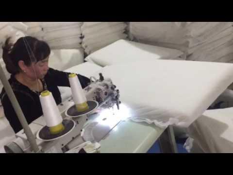 Well Furnir Outdoor Furniture -- Sewing Cushions