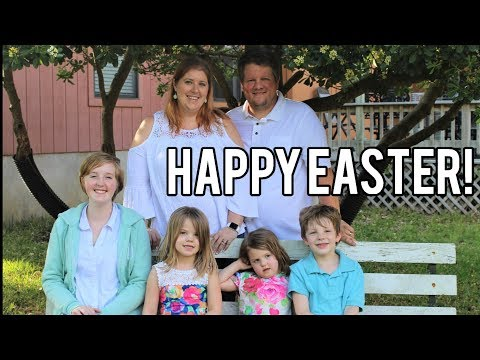 Our Easter Sunday | Cook With Us