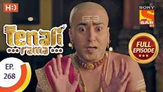 Tenali Rama - Ep 268 - Full Episode - 17th July, 2018