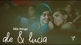 Ale & Lucia - little things