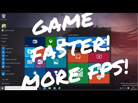 Windows 10 Faster Xbox One Streaming!