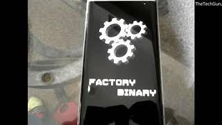 Remove FRP Lock All Samsung Model Using Combination File