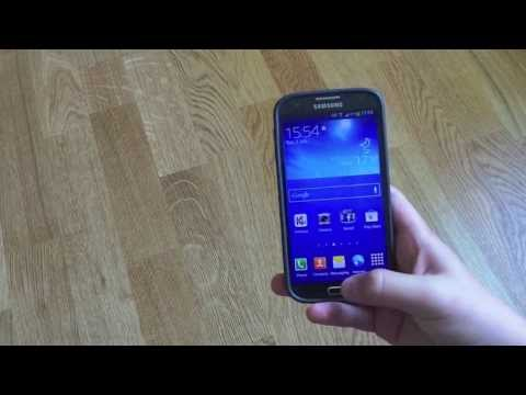 Change Ip Address and Proxy Settings On the Samsung Galaxy s4