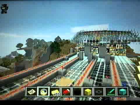 How to make an economy server on minecraft Xbox 360.