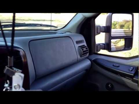 How to instal a smoke switch in a 6.0 powerstroke