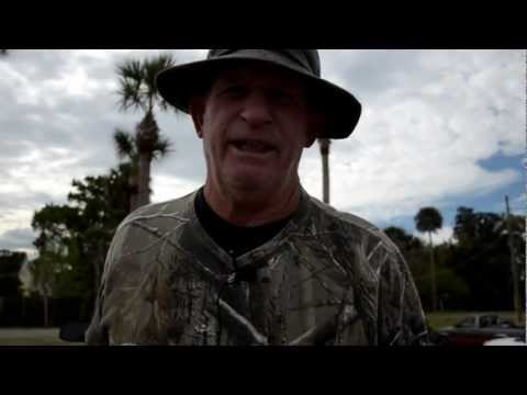 Notorious poacher talks about monkey fishing