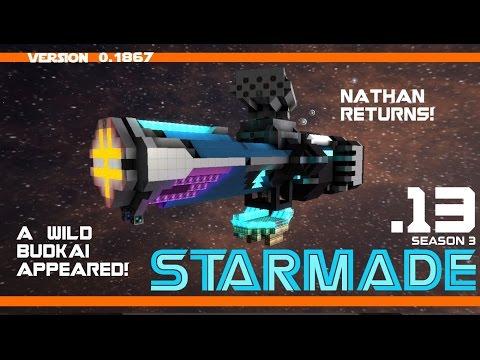 StarMade - SMP -