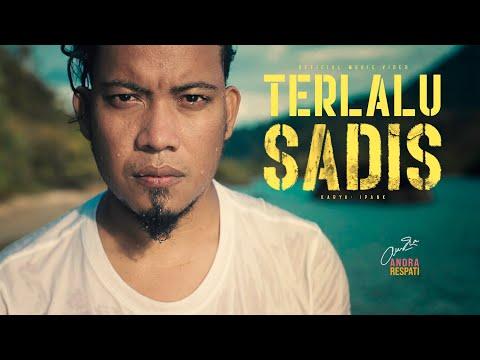 Download Lagu Andra Respati Terlalu Sadis Mp3