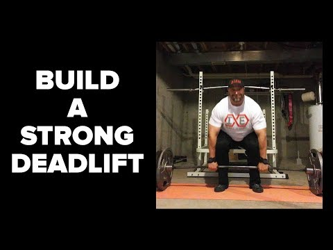 Deadlift - My BEST Tips to Get STRONG