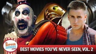 The Best Movies You