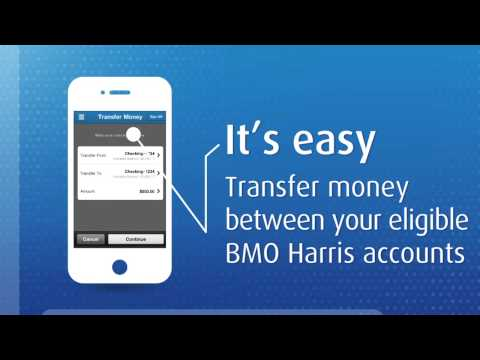 BMO Mobile with More App Video