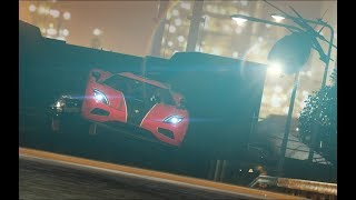 Need For Speed The Run: Koenigsegg Agera R vs Attack Helicopter