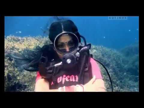 Maruti Underwater