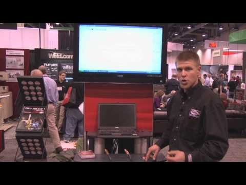 Harris Inert Gas Guards - FABTECH 2012