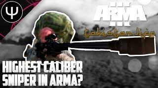 ArmA 3 - KA Sniper Rifle Pack Review - DomainTransfer info