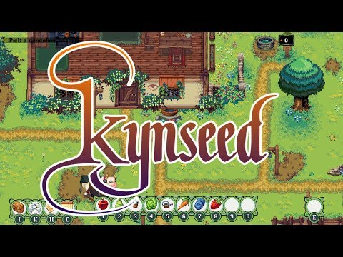 Kynseed Beta is Now Available! Is it Stardew Valley 2?!