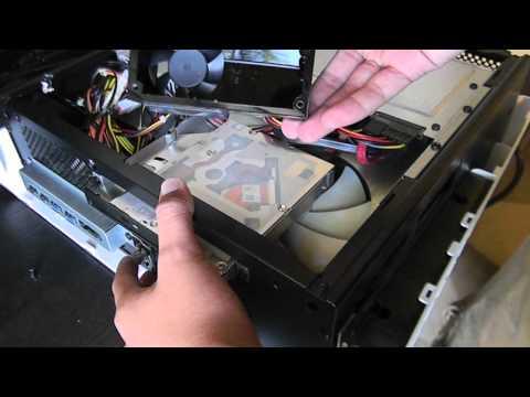 Airflow Upgrade Kit Installation for Revolt || HD