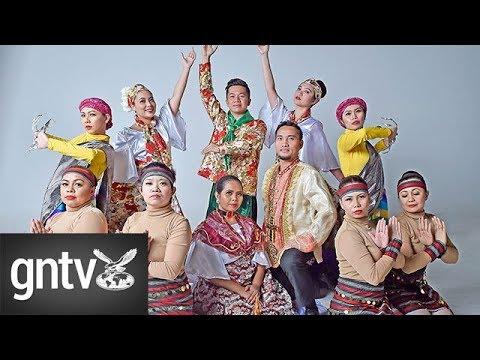#Pinoy - Dubai dance troupe preserves Filipino heritage