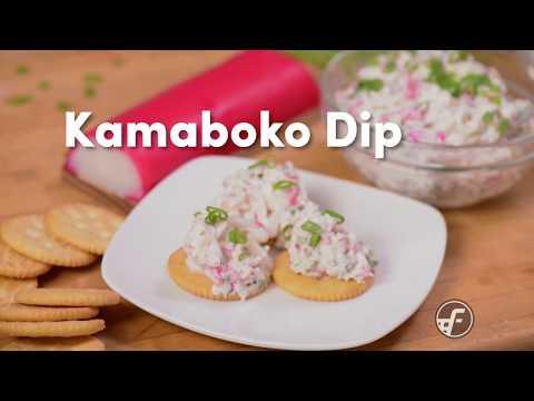 Kamaboko Dip