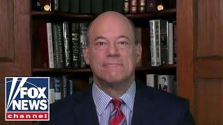 Ari Fleischer on the uncertainty of Mueller probe conclusion
