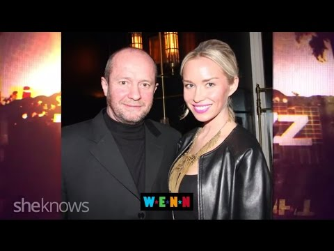 'Ladies of London' Star's Boyfriend Scot Young Dies After Falling 60 Feet Off Balcony - The Buzz