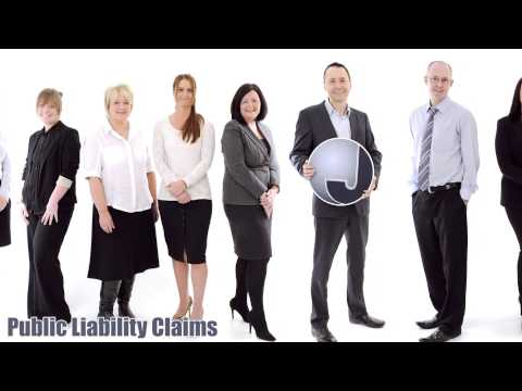 Public Liability Claims with Johnson Law Solicitors
