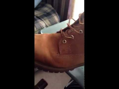 PLEASE HELP: How to clean timberland boots ! #timberland #sneakercleaner