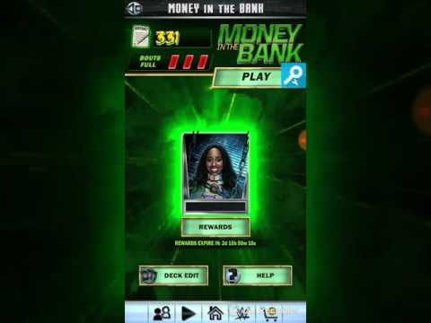 WWE Supercard hack 100% worked.
