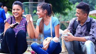 Epic Type of Ex Boyfriend Prank | FT. Annu Singh | Hilarious Reactions On Cute Girl | {Brb-Dop}